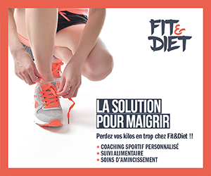Fit and diet
