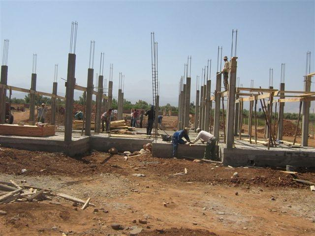 entrepreneur de construction