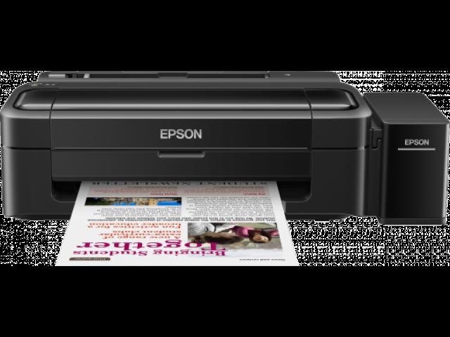 Imprimante Epson L130 mono-fonction