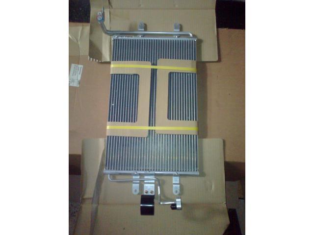 Radiateur de climatisation (Condenseur