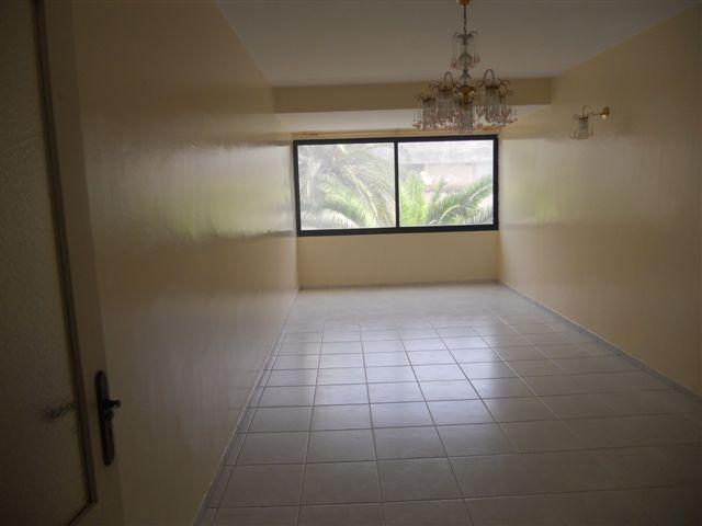 Appartement 120 m2 à Rabat Quartier de