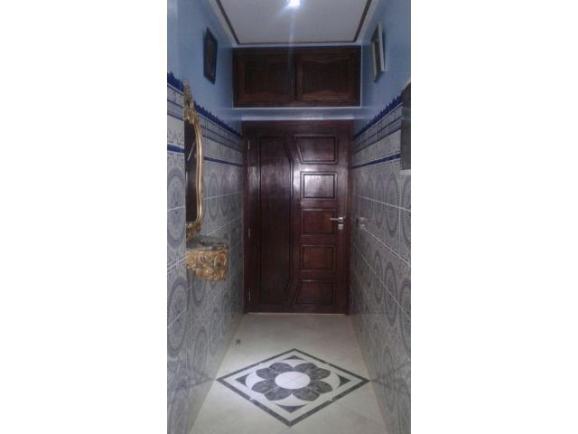 Appartement au 1 éme étage 56 m2