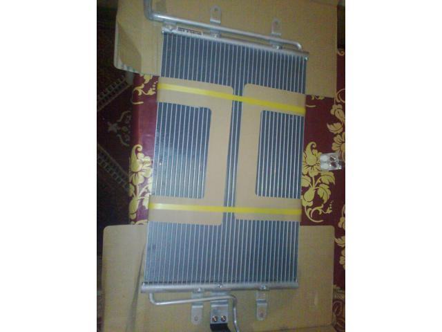 Radiateur de climatisation Golf4