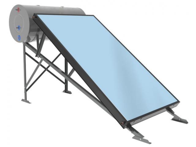 chauffe-eau solaire de top qualité