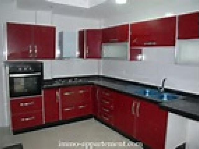 appartement à Kénitra