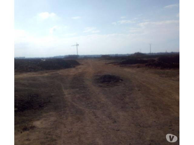 Terrain lotissement 14 h à Bouznika