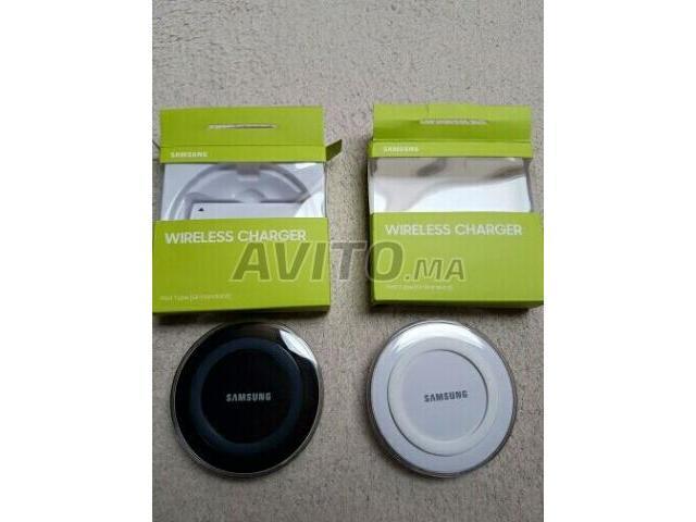 Wireless chargeur original Samsung