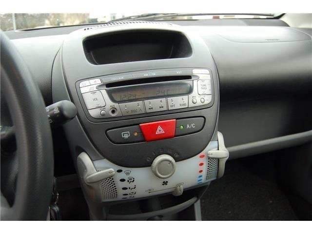 Toyota Aygo 1.0i VVT-i Plus MMT