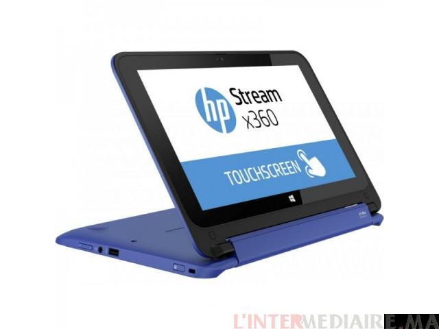 Pc Portable HP Stream x360 - 11 neuuuf
