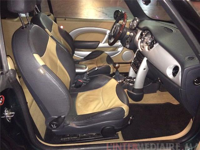 Cooper  MINI R56 Mini 1.6i