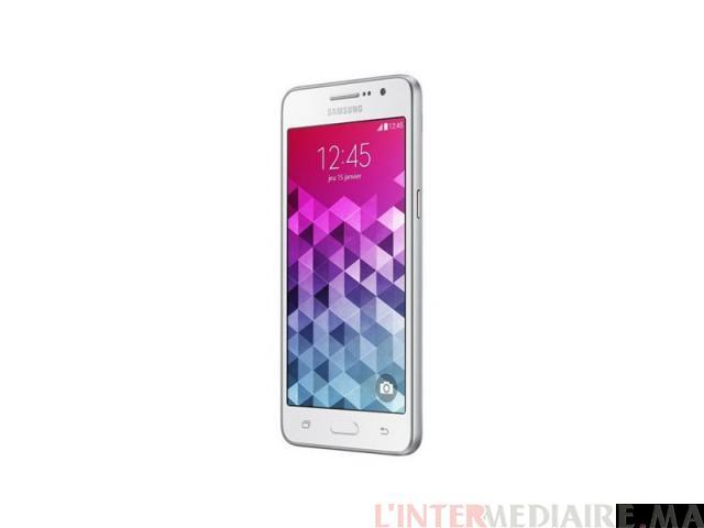 Smartphone 4G Samsung Galaxy Grand Prime