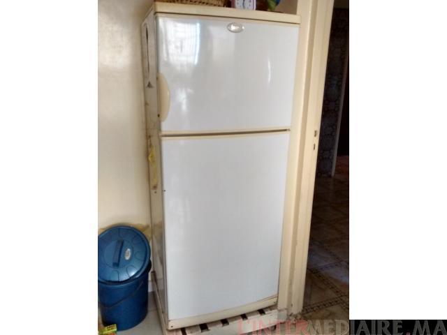 Refrigerateur 350 L