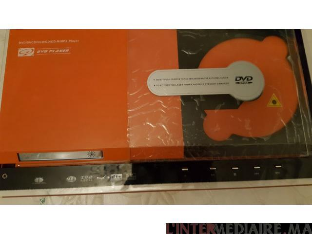 DVD player sgk-18