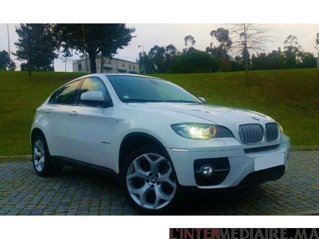 BMW X6 2009 diesel