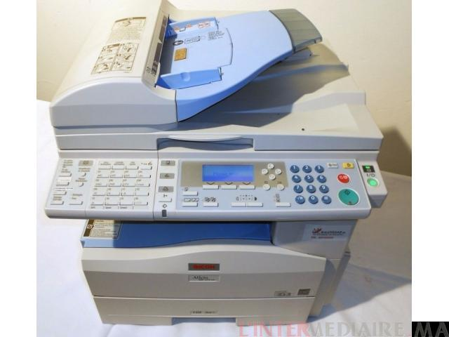 Photocopieurs Multifonctions RICOH