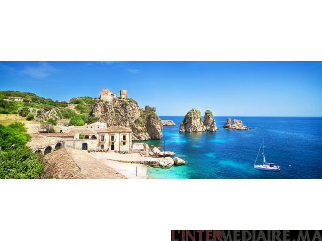Voyage Organisée À Catane - Espagne