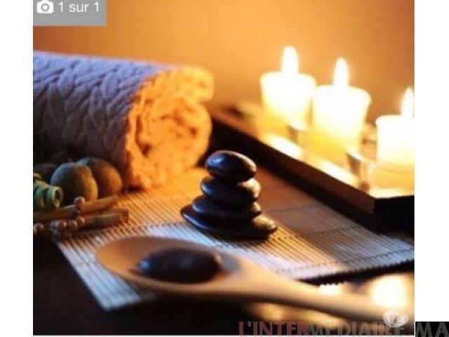 Spa Hammam Massage en Super Promotion