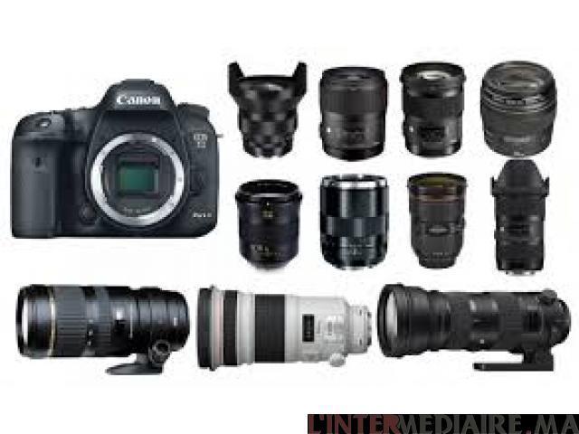 Vidéaste et Photographe - Freelance