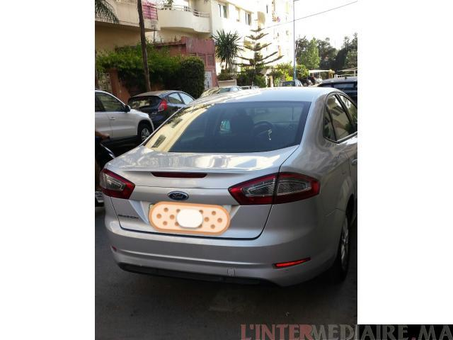 Ford mondeo 2 TDCI