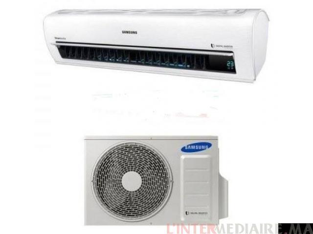 climatiseur ventilateur et autre