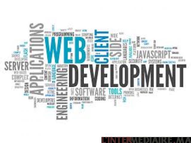 creation siteweb et application mobile
