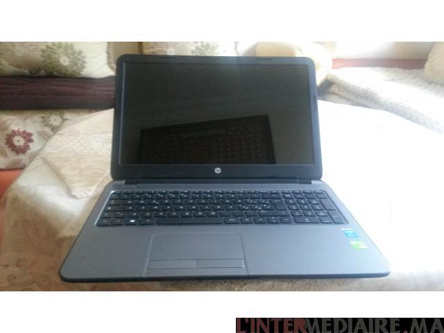 HP PC PORTABLE