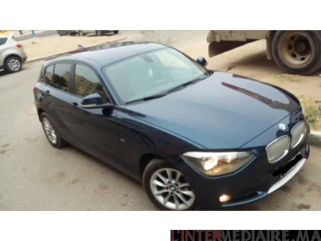BMW SERIE 1 URBAN 1main