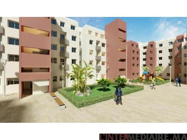 Des appartements de 80 m2 sans banque et