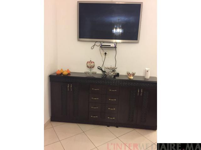 Martil Appartement meublé à vendre