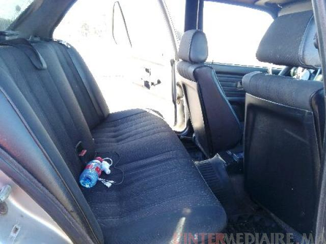 BMW 324diesel