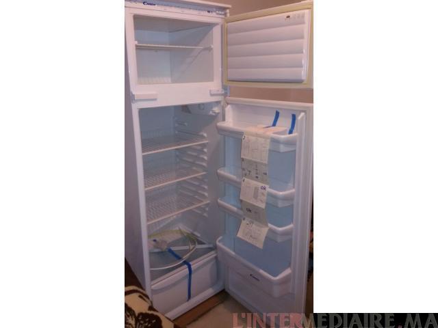 Réfrigérateur encastrable neuf Italie