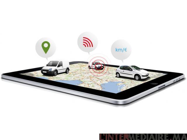 Trackers GPS et géo localisation