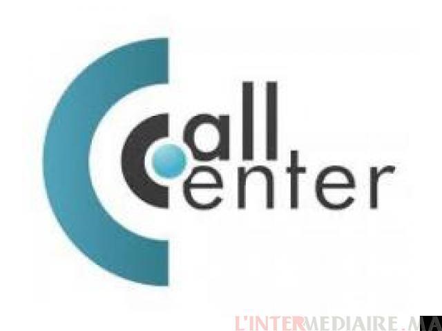 Centre d'appel francophone
