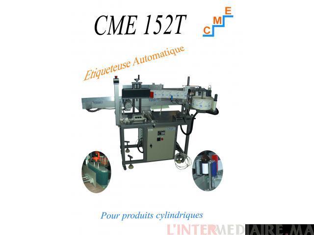 Zayani C.M.E: Construction des machines