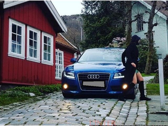 Audi A5 Sportback 2.0 TFSI 180 ch multit