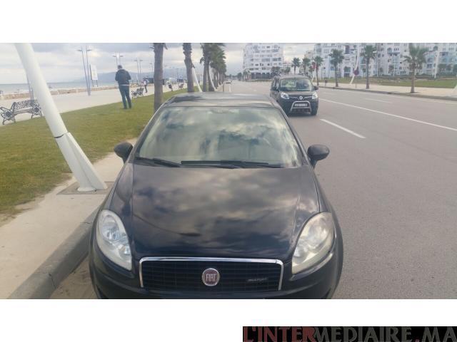Fiat linea a vendre