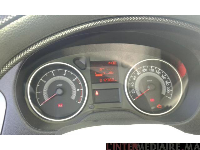Peugeot 301 diesel
