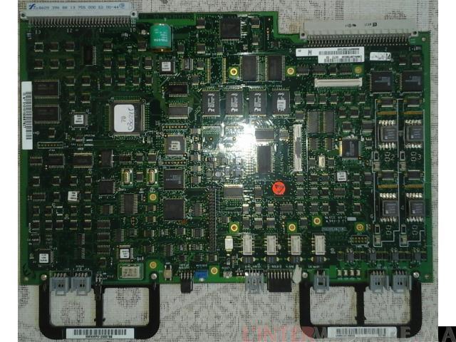 carte pour standard téléphonique matra