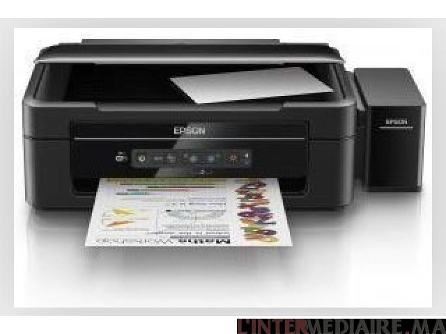 IMPRIMANTE EPSON ITS L3050 /NOIR /MULTIF