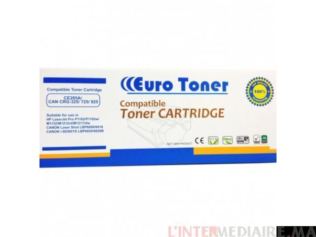 Toner compatible meilleure qualité