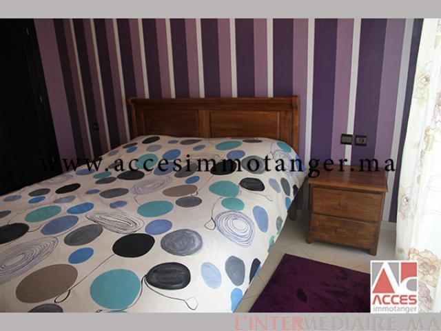 ALL152717 SPACIEUX APPARTEMENT MEUBLE