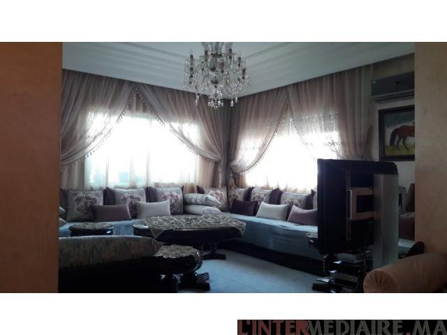 Appartement de 85 m2 Oulfa