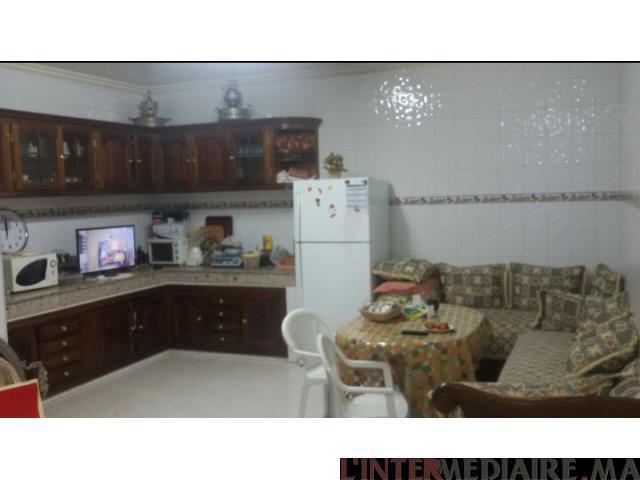 Maison Florida 640 m2 3 étage etsous sol