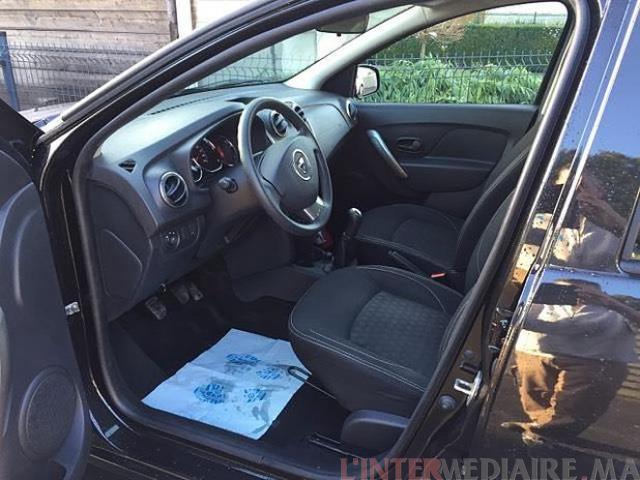Dacia Logan 1.5 dCi Laureate MCV + navig