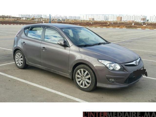 Hyundai i30 diésél à vendre