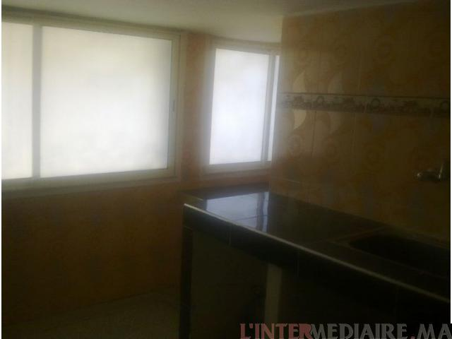 Location  appartement a sala al jadida