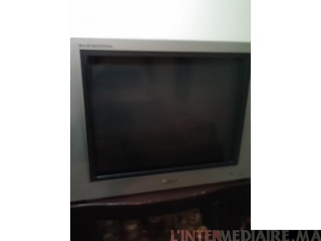 Télévision 29