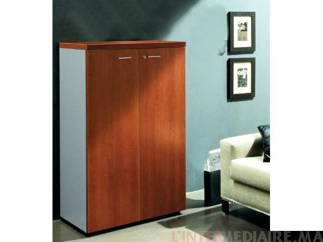 armoires en  bois