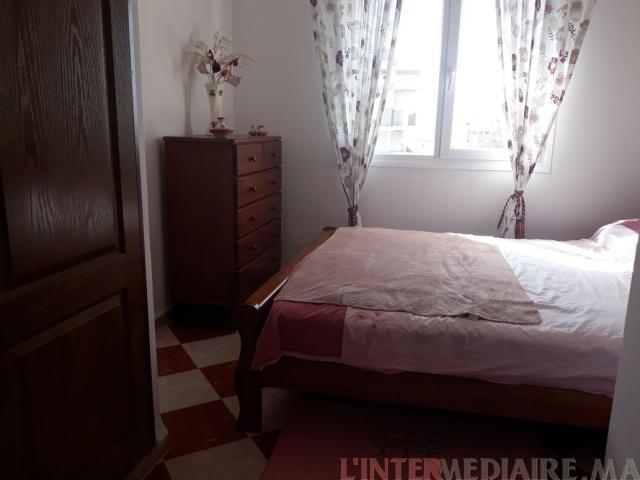 appartement avec ou sans meuble à vendre