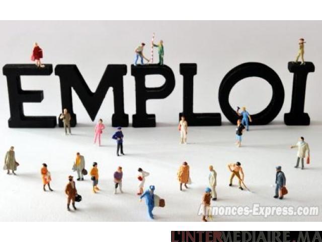 ofres emploi